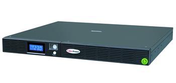 CyberPower GreenPower Office LCD RM 1500VA; OR1500ELCDRM1U