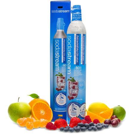 SodaStream Bombička CO2; 40017388