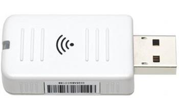 Wireless LAN b/g/n adaptér pro projektory Epson ; V12H418P13