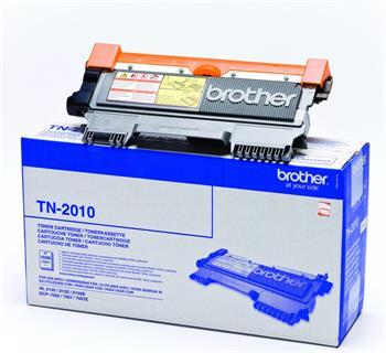 Brother TN-2010 - originální; TN2010