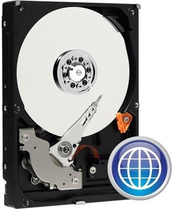 Western Digital Caviar Blue WD3200AAKX 320GB 3.5""