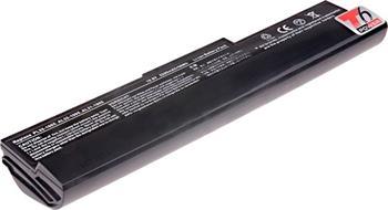 T6 power baterie AL31-1005, AL32-1005, PL32-1005, 90-OA001B9000, 90-OA001B9100, ML32-1005, 90-XB16OABT00000Q, 90-XB2COABT00000Q; NBAS0058