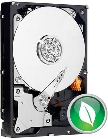 Western Digital Caviar Green 500GB; WD5000AZRX