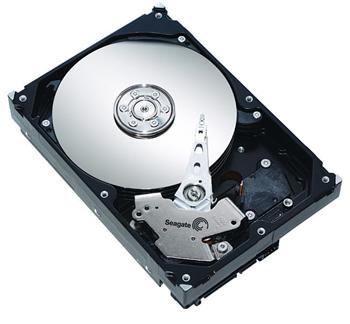 Seagate Barracuda 7200.12 2TB