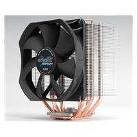 Zalman chladič CNPS10X PERFORMA měděná základna, 120mm PWM Fan, 5x heatpipe