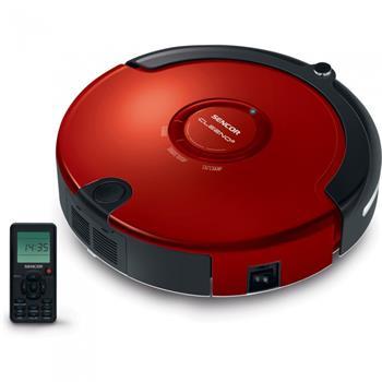 Sencor SVC 9031RD robotický vysavač - červený