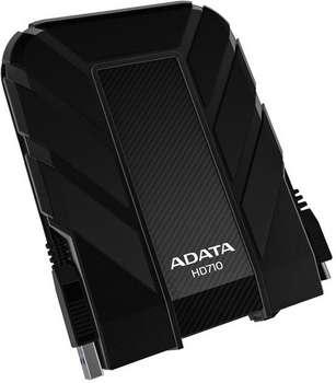 A-DATA HD710 1TB; AHD710-1TU3-CBK