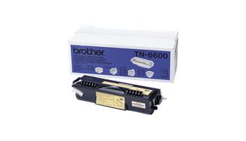 Brother TN-6600 - originální; TN6600