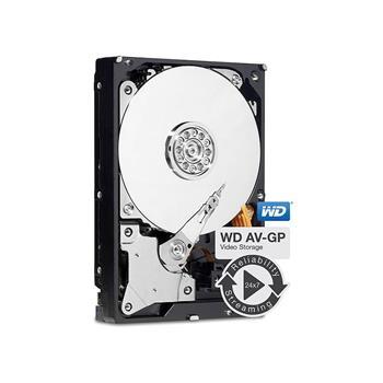 Western Digital AV-GP 1TB; WD10EURX