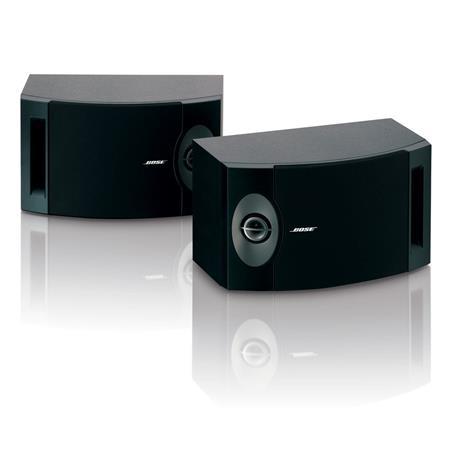 Bose model 201 serie V - černá