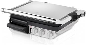 CATLER GR 8012 - kontaktní a barbecue gril 2v1; 40027941