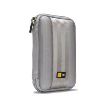 Case Logic pouzdro na HDD 2,5'' QHDC101G - šedé; CL-QHDC101G