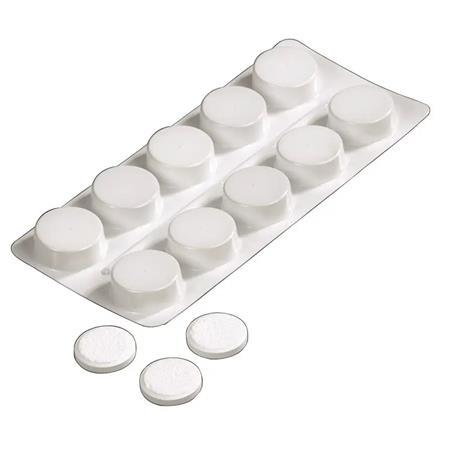 Odmašťovací/čisticí tablety (nejen) pro automatické kávovary, 10 ks; 111889