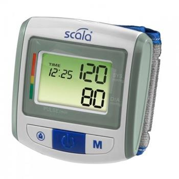 Lékařský tlakoměr na zápěstí SC7100 ; 113903