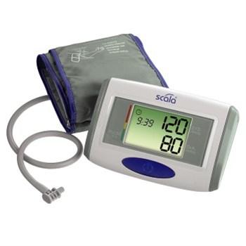 Lékařský tlakoměr na paži SC7600; 113904