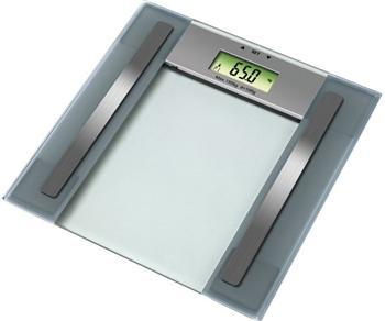 Xavax osobní digitální váha Anna, s měřením tělesného tuku; 92681