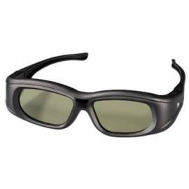 Aktivní 3D brýle pro Samsung, RF, aku; 95589