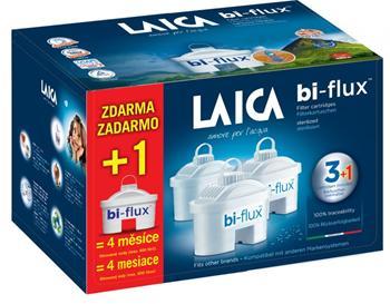 Laica Bi-flux 4ks; F3+1
