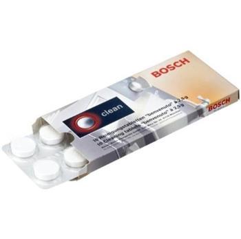 MIELE prostředek - odvápňovací tablety do pračky