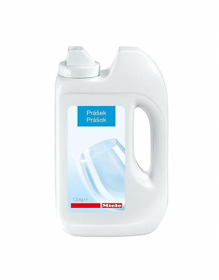 MIELE prostředek mycí - prášek 1,5 kg; 01011628000012