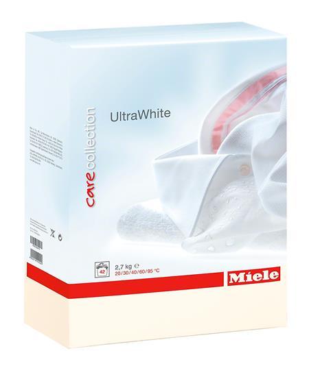 MIELE Prášek na praní UltraWhite, 2,7 kg; 7903050