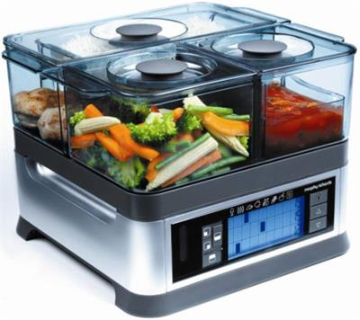Morphy Richards Intellisteam 48780; MR-48780
