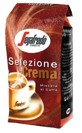 Segafredo Selezine Crema - 1kg