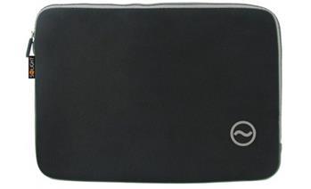 Solight neoprenové pouzdro na netbook, 7 - 11,6'', černé