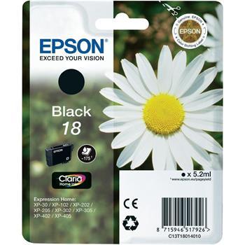 Epson T1801; C13T18014010
