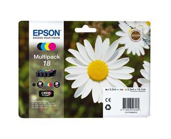 Epson T1806; C13T18064010