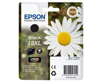 Epson T1811; C13T18114010