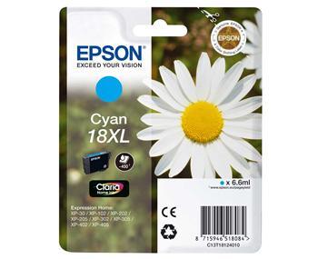 Epson T1812; C13T18124010