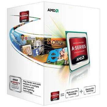 AMD Trinity A4-5300 2core Box ; AD5300OKHJBOX