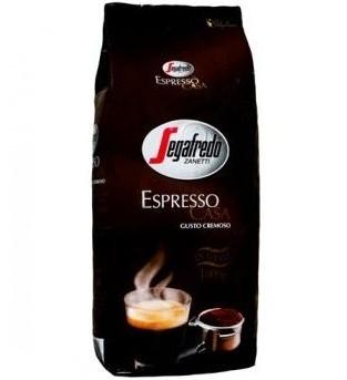 Segafredo Espresso Casa - 1kg; 8003410311942