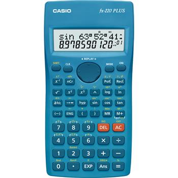 Casio kalkulačka FX 220 PLUS