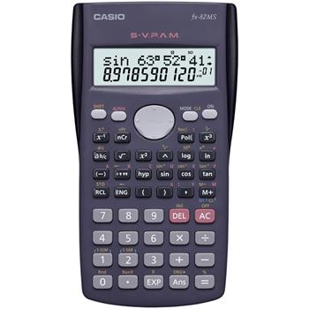 Casio kalkulačka FX 82 MS