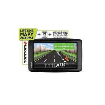 TomTom START 20 Europe LIFETIME mapy; 1EN4.002.19