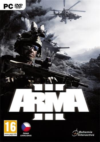 PC ARMA 3