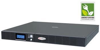 CyberPower GreenPower Office LCD RM 1000VA; OR1000ELCDRM1U