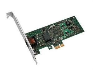 Intel Gigabit CT Desktop PCI-E Adapter - bulk (std. i low profile)