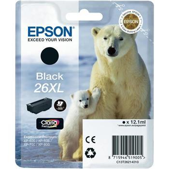 EPSON T2621 (C13T26214010)