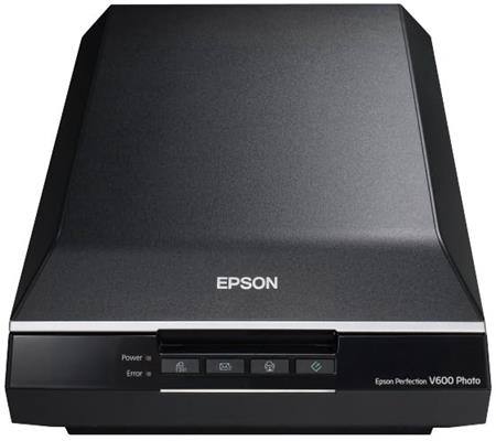 Epson Perfection V600 Phot; B11B198033