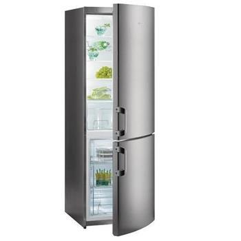 GORENJE RK 61620 X - kombinovana lednice; RK 61620 X
