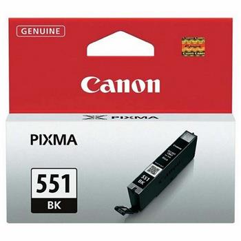 Canon CLI-551BK - black; 6508B001