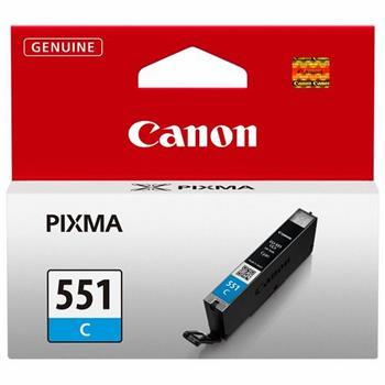 Canon CLI-551C - cyan; 6509B001