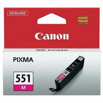 Canon CLI-551M - magenta; 6510B001