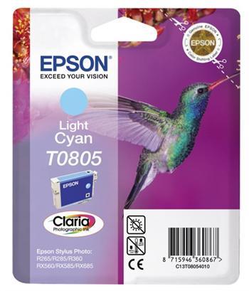 Epson T0805 (C13T08054011)