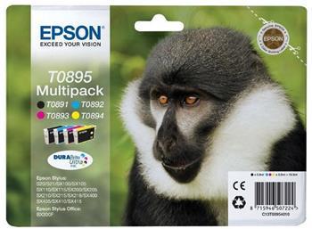 Epson T0895; C13T08954010