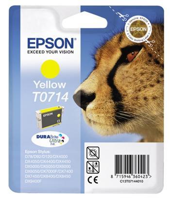 Epson T0714; C13T07144011