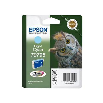 Epson T0795; C13T07954010